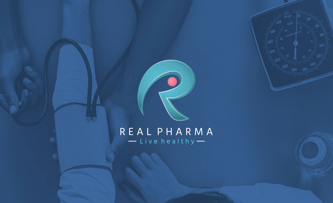 About us – Real Pharma